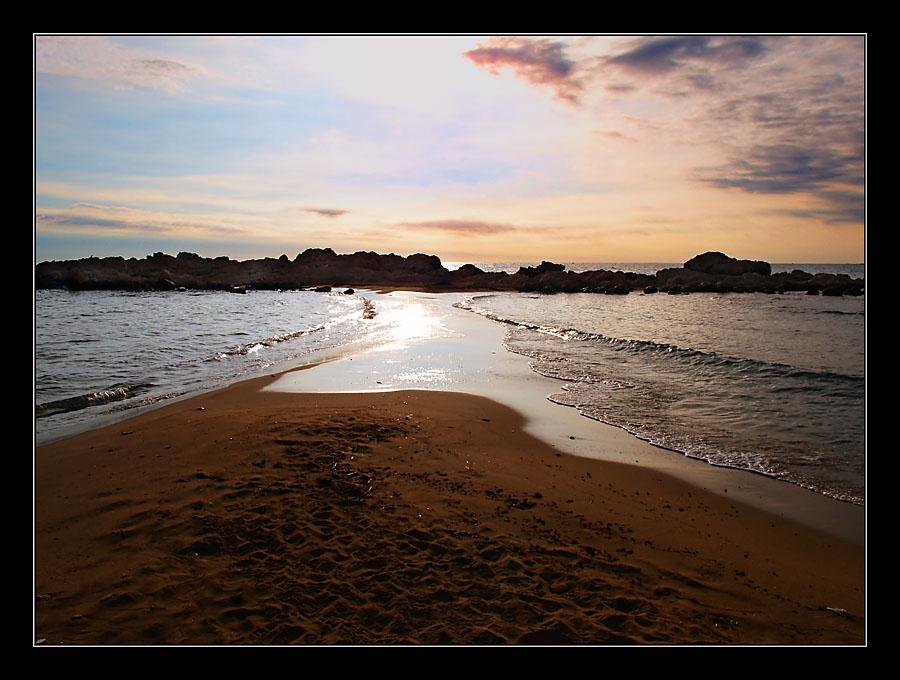 Das Meer bei San Marti Part 7