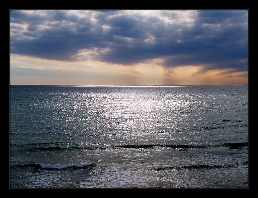Das Meer bei San Marti Part 9