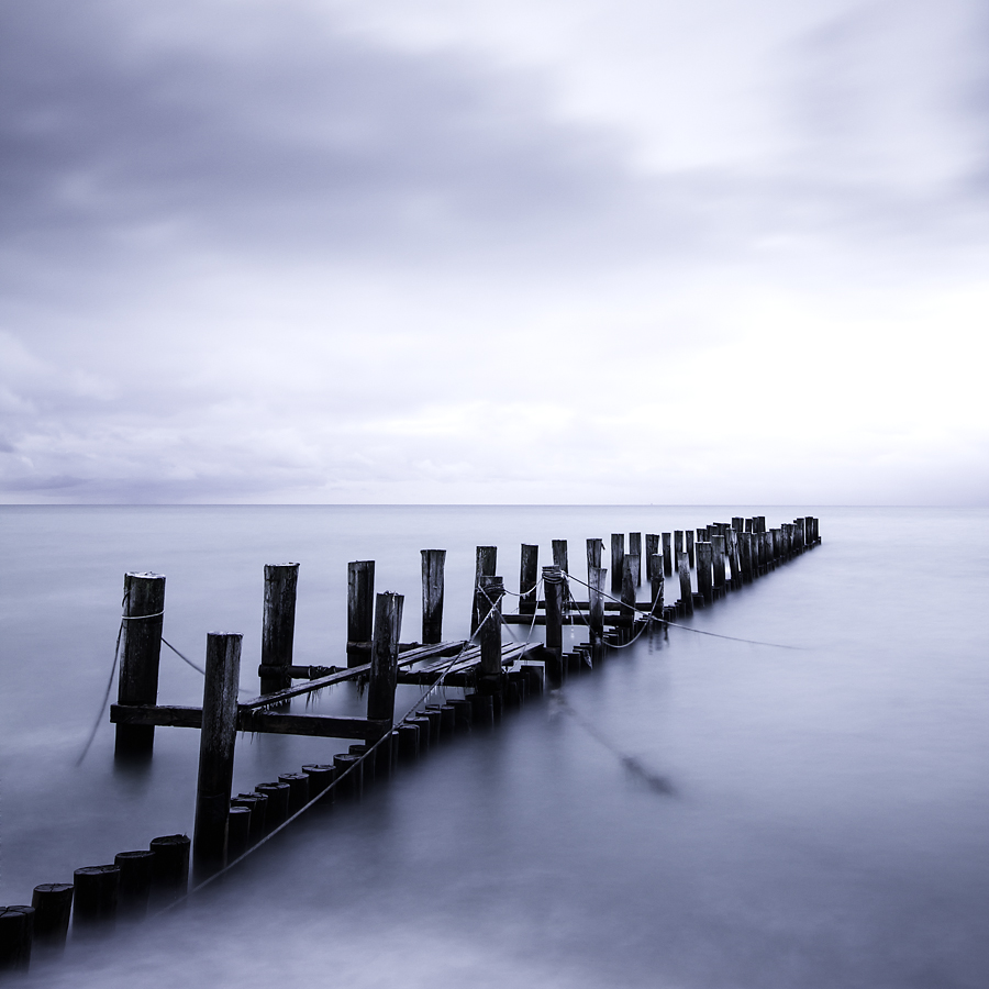 Das Meer der Ruhe....