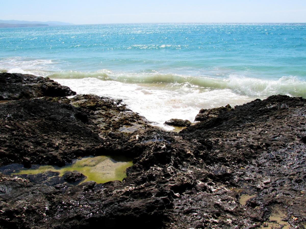 Das Meer ist