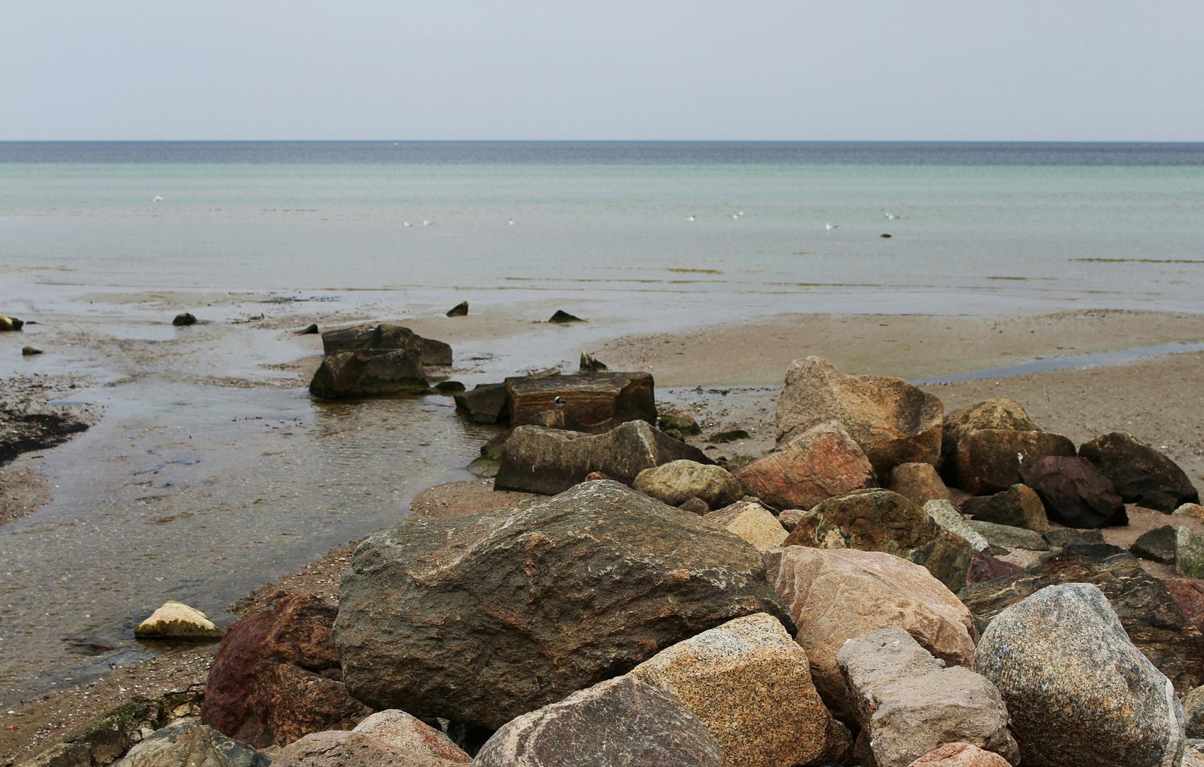 Das Meer ruft ......