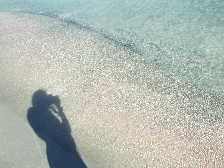 Das Meer und ich...