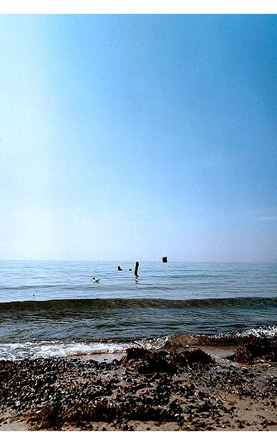 das Meer und ich Part 2