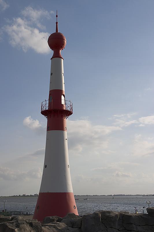 Das Minarett, Bremerhaven