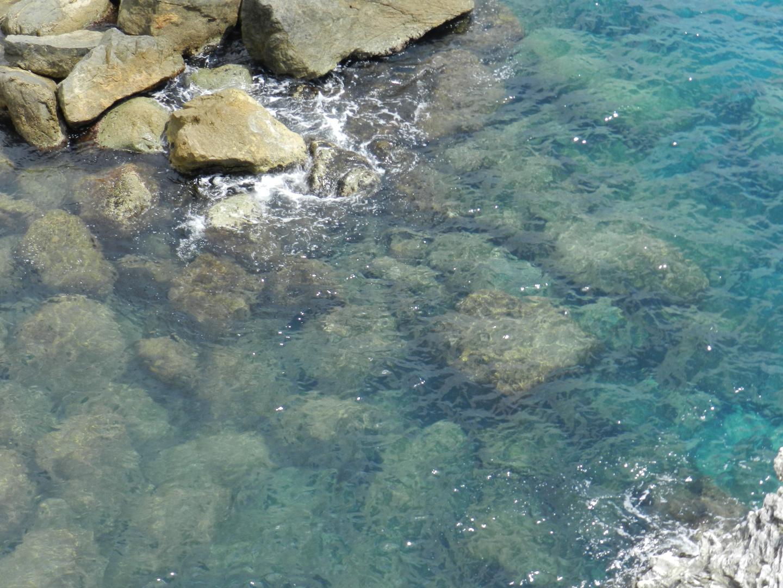 Das Mittelmeer von seiner schönen Seite