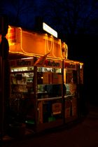 Das (moderne) Nachtcafé