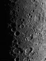 Das Mond - X