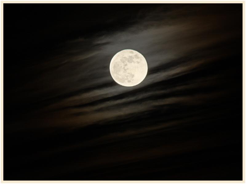 Das Mondlicht