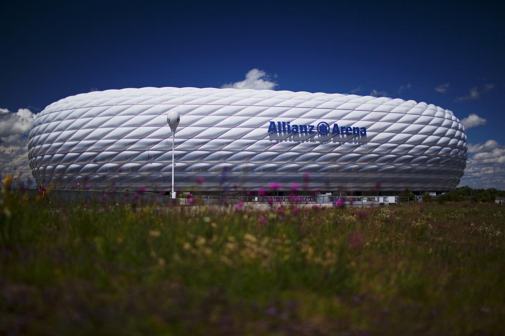 Das Münchner Gummiboot :-)