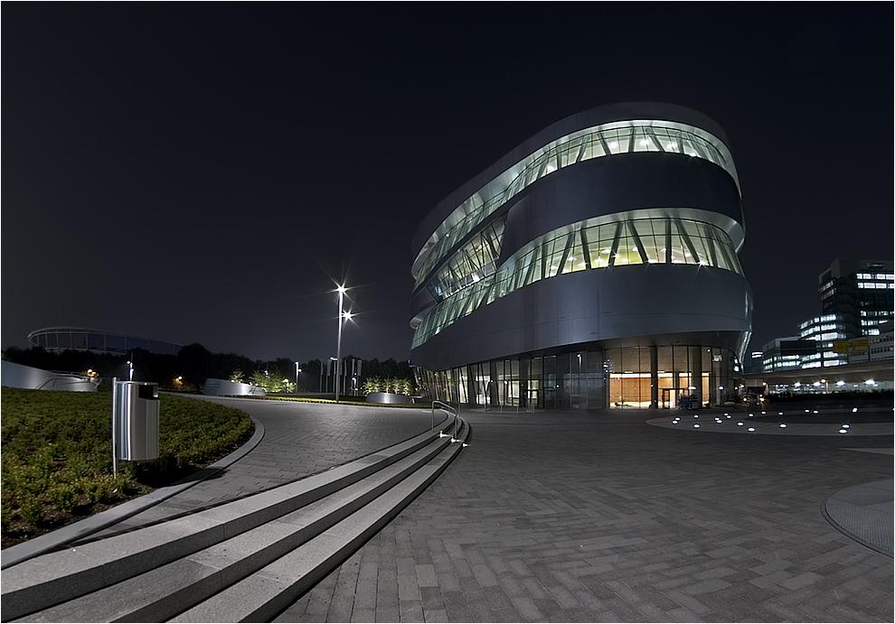 das Museum III