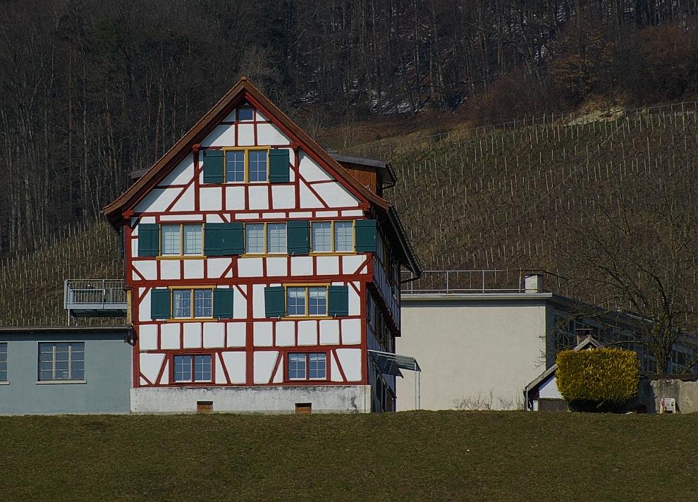Das Nachbarhaus