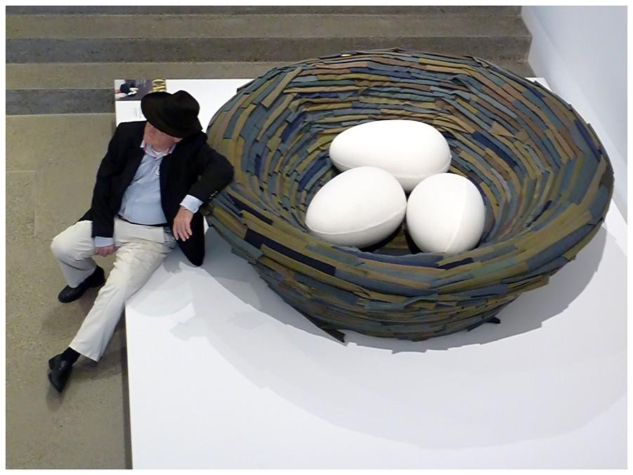 das nest I
