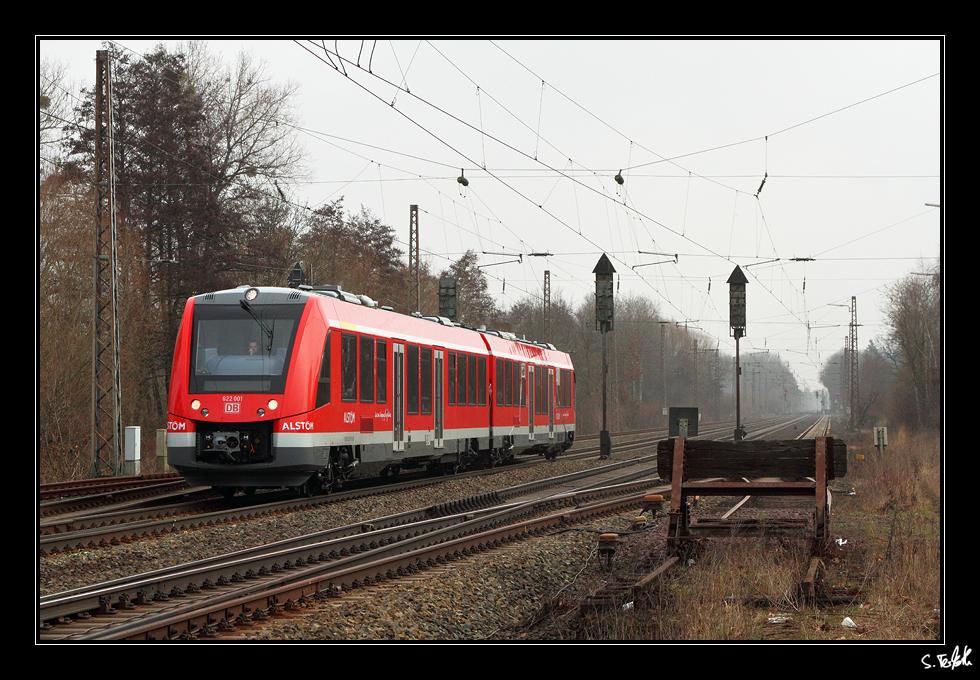 Das neue Gesicht von Alstom