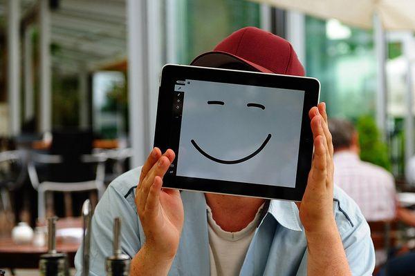 Das neue iPad,...