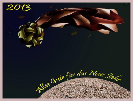 Das Neue Jahr ...