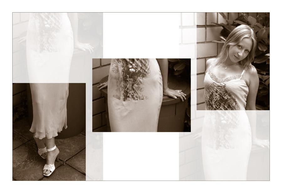 das neue Kleid