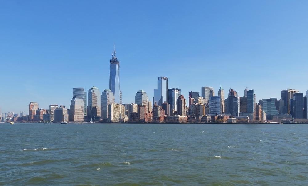 Das neue Lower Manhattan