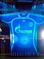 Das neue Schalke-Trikot