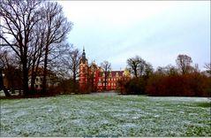 Das Neue Schloss Bad Muskau