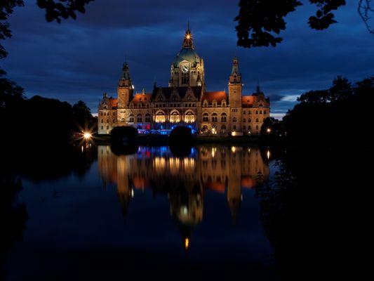 das neue von Hannover
