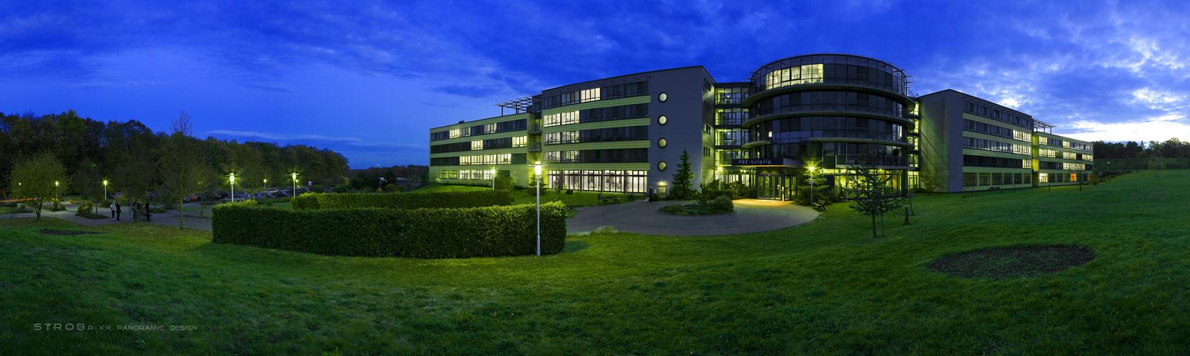 Das Neurologische Rehabilitationszentrum Leipzig / Bennewitz . . . . . .