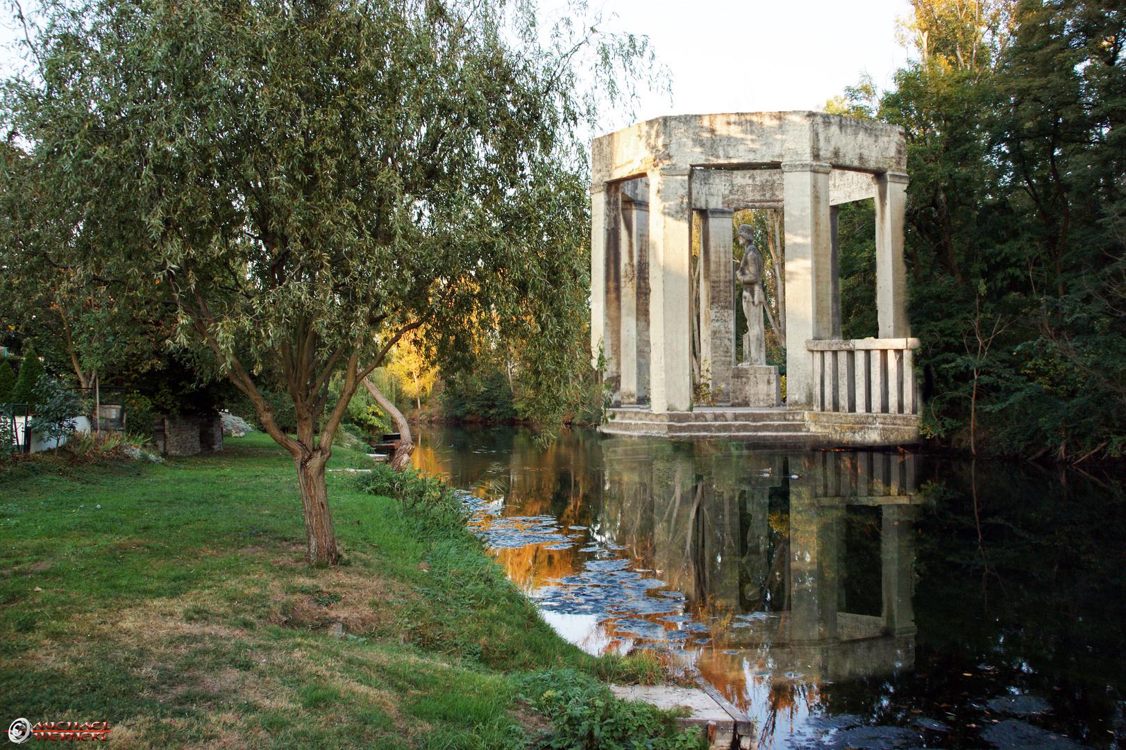 Das Nienburger Denkmal