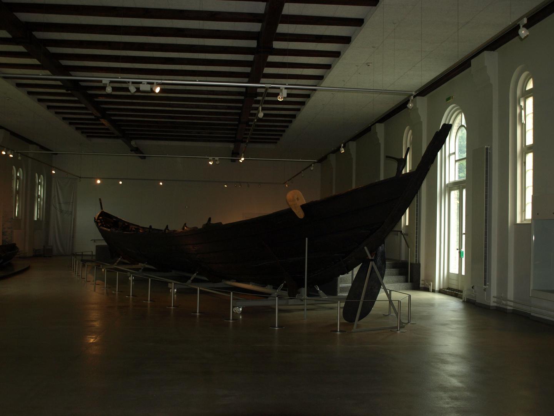 Das Nydamboot