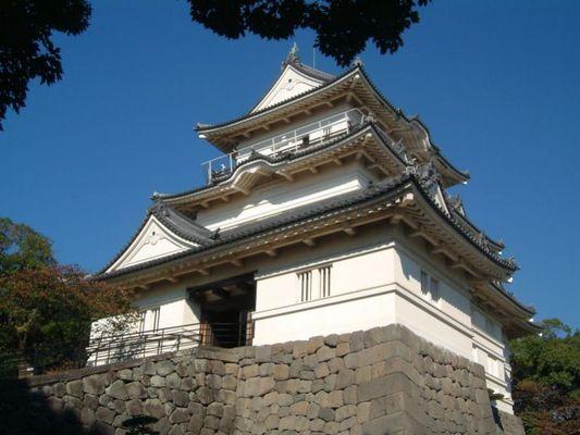 Das Odawara Castle