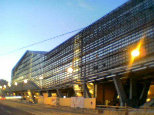 Das Offiziell größte Bürogebäude Europas!