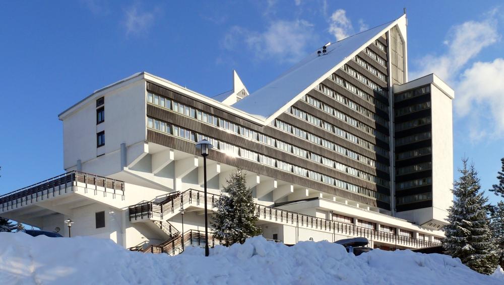 das Panorame Hotel