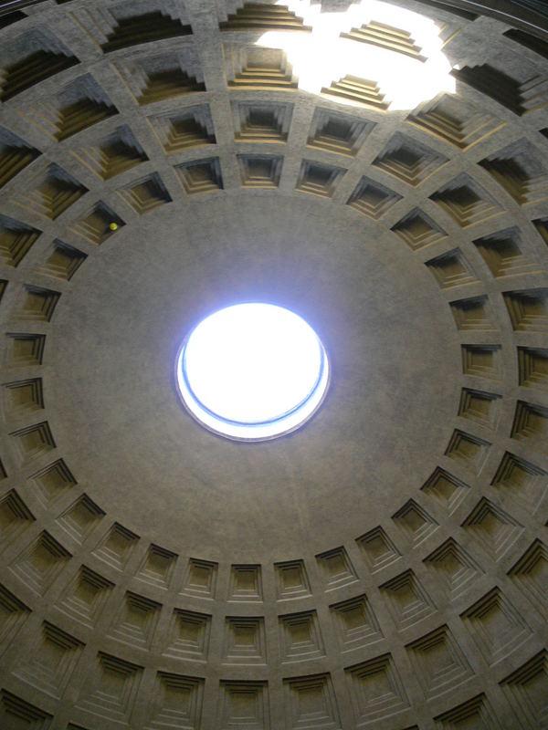 """""""Das Pantheon"""""""