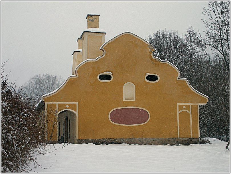 das persönliche Haus