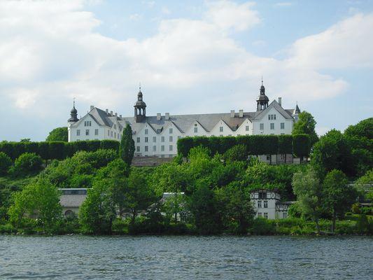 Das Plöner Schloss