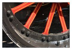Das Rad von Lady Jane