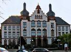 das Rathaus in Hamm NRW