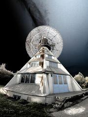 Das Rauschen des Kosmos