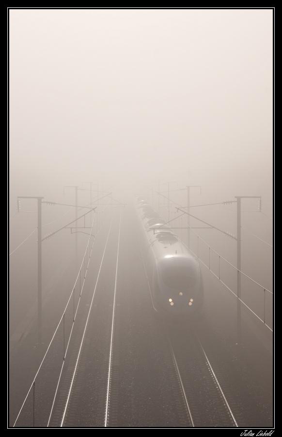 Das Rauschen im Nebel