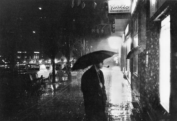 Das Rialto in der Leopoldstrasse 1964