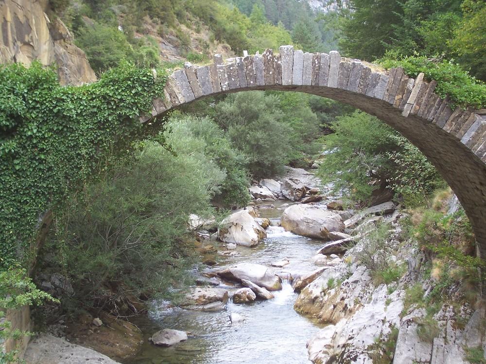 Das Roncal Tal