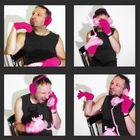 Das rosa Telefon