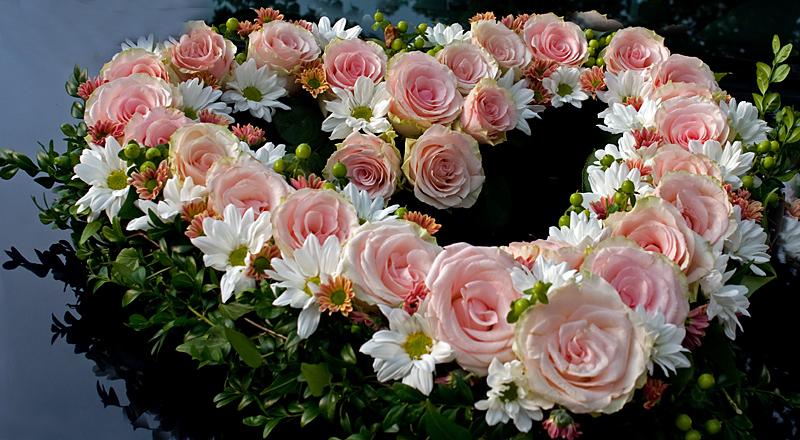 Das Rosenherz