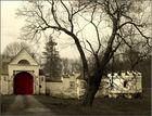 Das rote Tor zur Ewigkeit...
