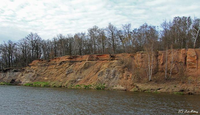 Das Rote Ufer bei Bad Düben (2)