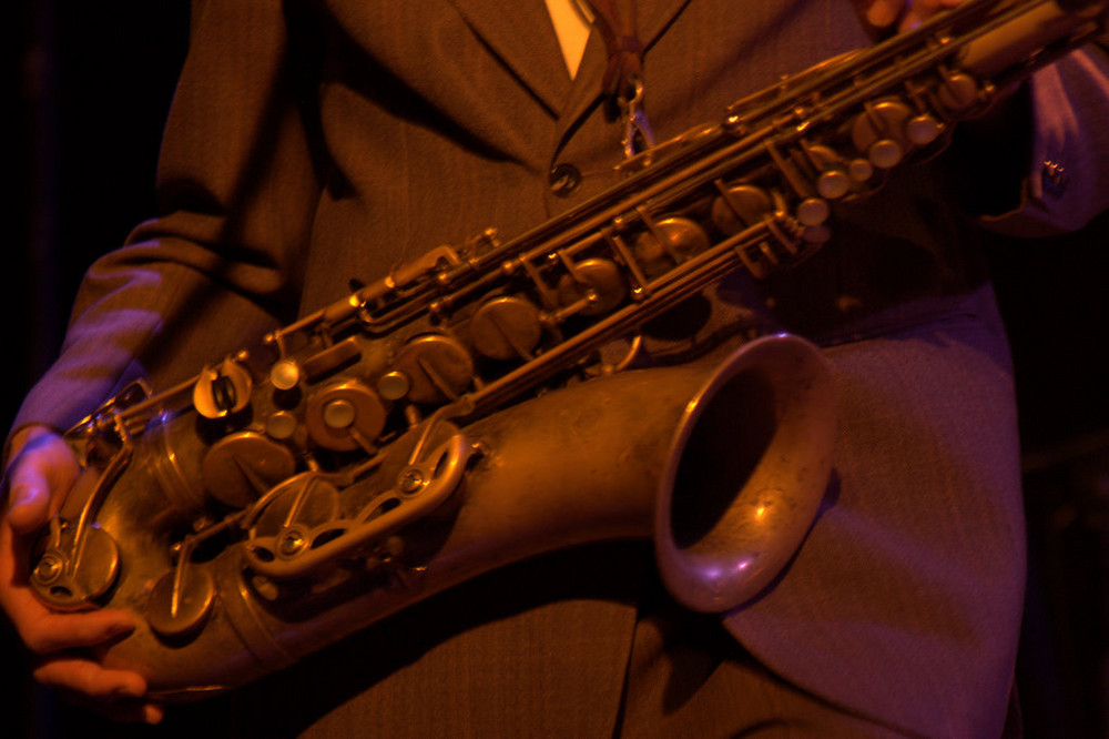 Das Saxophon
