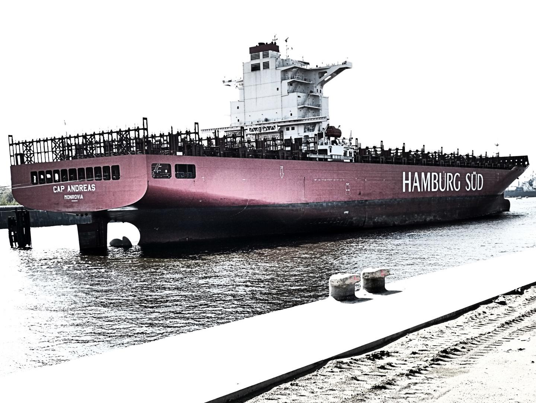 Das Schiff (4)