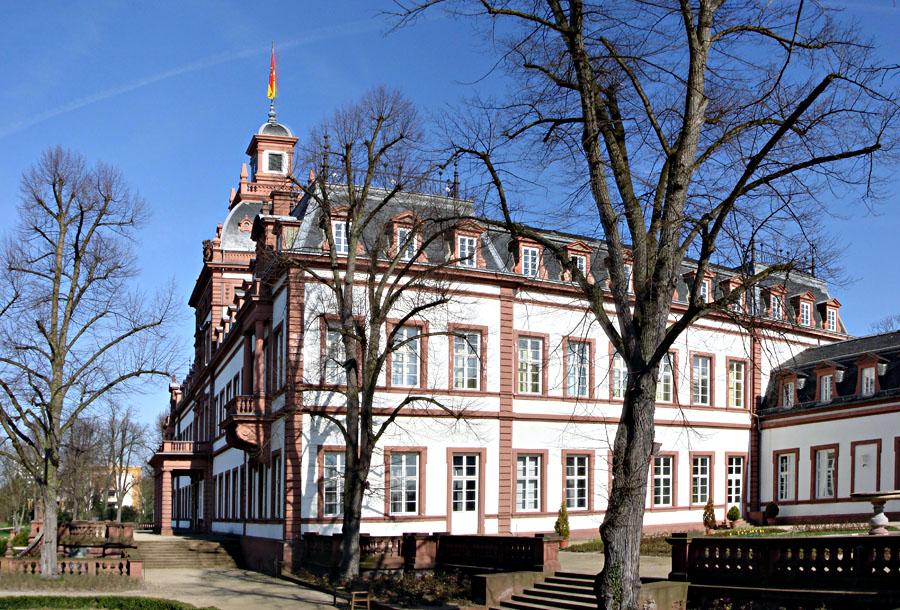 Das Schloss -2-