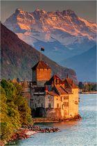 Das Schloss am See