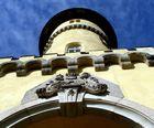 Das Schloss in Hohenbocka 3