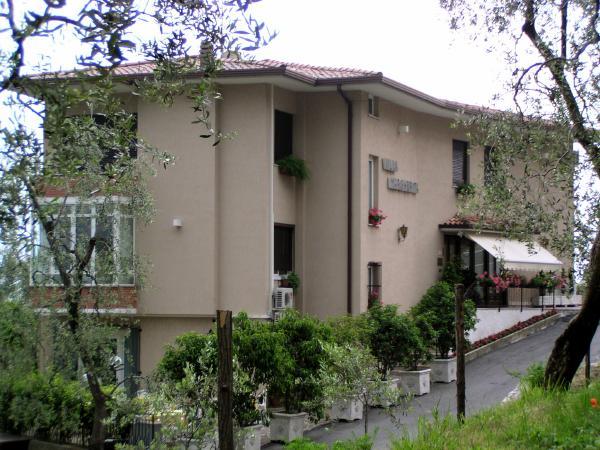 Das schönste Hotel in Limone sul Garda für Romantiker