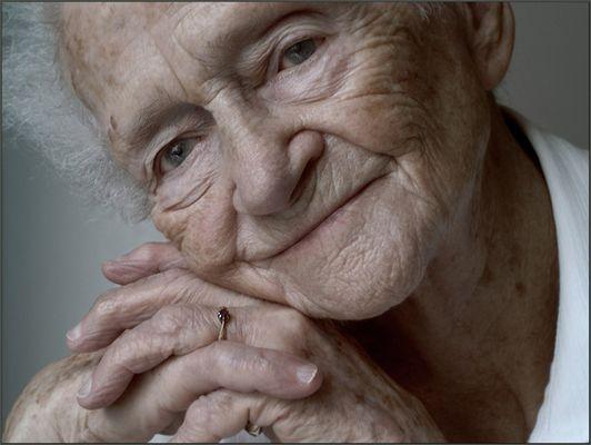 das schönste Lächeln....